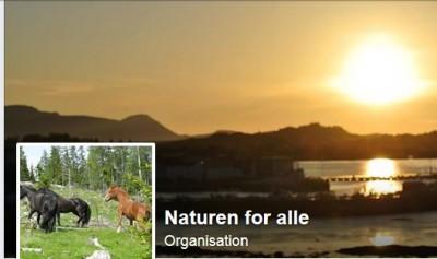 Naturen for alle