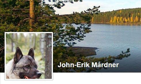 John-Erik Mårdner