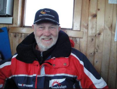 Nils-Olof Olsson Bild