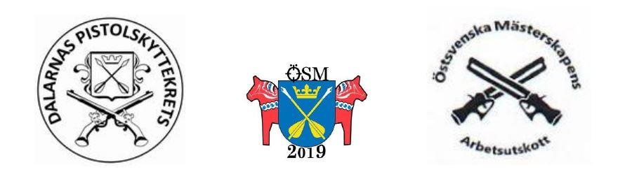 ÖSM Dalakretsen 2019