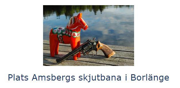 Plats Amsbergs skjutbana